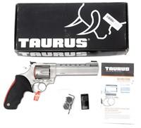 TAURUS 44 MAGNUM RAGING BULL REVOLVER