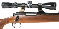 REMINGTON MODEL 700 RIFLE .243 WINCHESTER