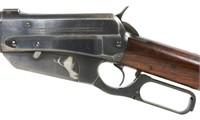 1921 WINCHESTER MODEL 1895 RIFLE .405 CALIBER