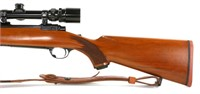 RUGER M77 RIFLE .338 WIN MAGNUM