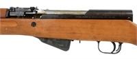 SERBIAN ZASTAVA MODEL M59/66 SKS RIFLE 7.62X39