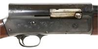 FN BROWNING MODEL A5 SHOTGUN 12 GAUGE