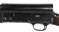 FN BROWNING A5 LIGHT TWELVE SEMI AUTO 1953