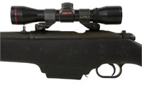 MOSSBERG MODEL 695 RIFLED SHOTGUN 12 GAUGE