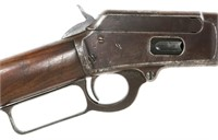 1896 MARLIN MODEL 1894 LEVER ACTION RIFLE .44-40