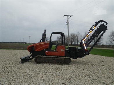 DITCH WITCH HT115 For Sale - 1 Listings   MachineryTrader com - Page