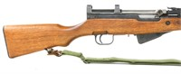 CHINESE NORINCO MODEL SKS RIFLE 7.62X39