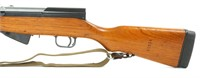 CHINESE NORINCO SKS RIFLE