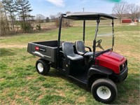 2013 Toro Workman MD