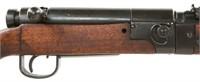 WWII JAPANESE NAGOYA TYPE 2 PARATROOPER RIFLE
