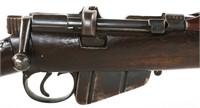 1918 LEE ENFIELD RSA SHTLE III SPORTER RIFLE .303
