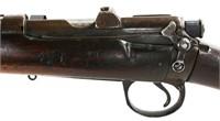 1918 BRITISH ISHAPORE SHTLE III RIFLE .303