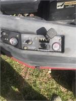 Toro HydroJect 3000