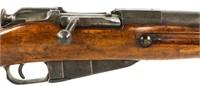 1935 TULA MOSIN NAGANT MODEL 91/30 RIFLE 7.62X54R