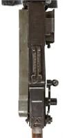 IMA GERMAN WWI MG 08/15 MACHINE GUN DEACTIVATED