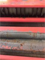 Jacobsen Greens King Verticut Reels