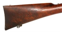 SWISS VETTERLI MODEL 1871 RIFLE 41 SWISS RIMFIRE