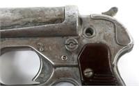 WWII GERMAN SCHNEIDER LP 42 FLARE GUN