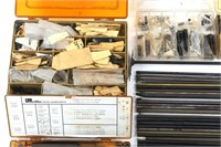 FIREARM PARTS LARGE MIXED LOT