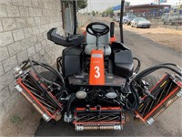 2015 Jacobsen LF570 Fairway 2WD