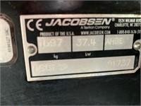2015 Jacobsen AR522