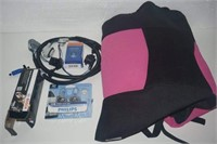 LOT OF ASSORTED CAR ITEMS