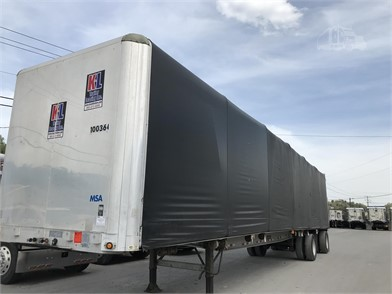 Used Trailers For Sale By K&L TRAILER SALES & LEASING - 93