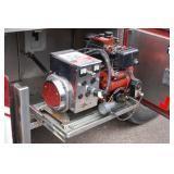 Hale 4000 Watt Diesel Generator (Sold Seperate)