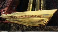New Holland Haybine
