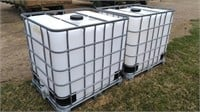 Food Grade Water Tanks