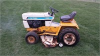 IH Cub Cadet 1450 Riding Lawn Mower