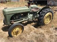 Farm, Ranch & Heavy Equipment Liquidation