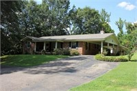 3 BR Home & 18 Acres Absoute Online Only Auction