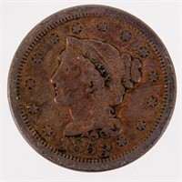 August 22nd ONLINE ONLY Coin Auction