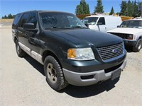 Nevada County Surplus Auction