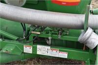 Grain Vac, 2005 Walinga 6614