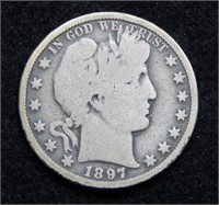 Weekly Coin & Currency Auction 8-4-17
