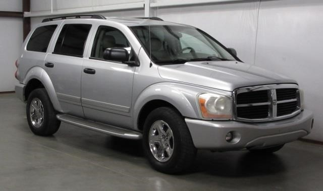 2005 Dodge Durango Limited 4x4 United Country Musick Sons
