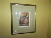 Living Estate Auction
