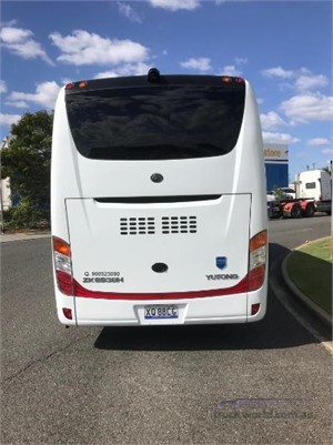 21c35f8d 2019 Yutong 39 Seater Coach Coach bus for sale Bus Stop Sales in ...