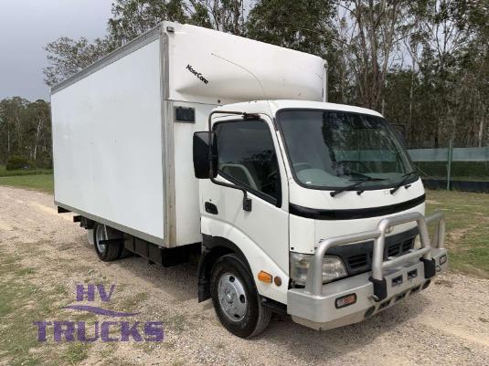 2003 Toyota Dyna Hunter Valley Trucks - Trucks for Sale