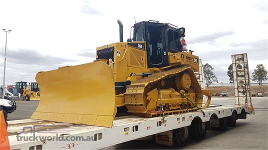 2018 Caterpillar D6N XL Heavy Machinery for Sale