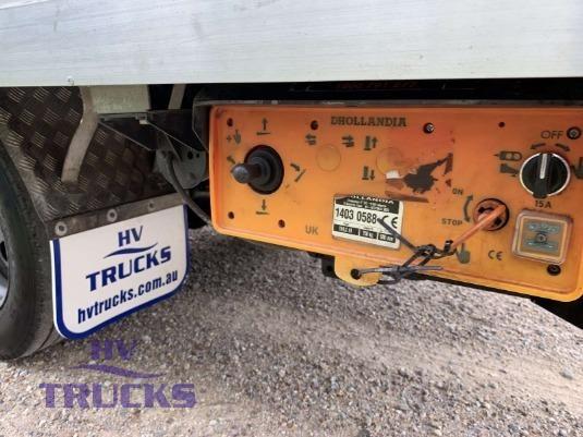 2003 Hino 300 Series Hunter Valley Trucks - Trucks for Sale