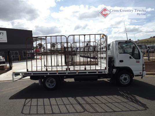 2007 Isuzu NPR300 Cross Country Trucks Pty Ltd - Trucks for Sale