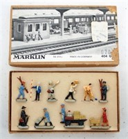 Thomas Henley Sr. Estate Trains & Toys Absolute Auction