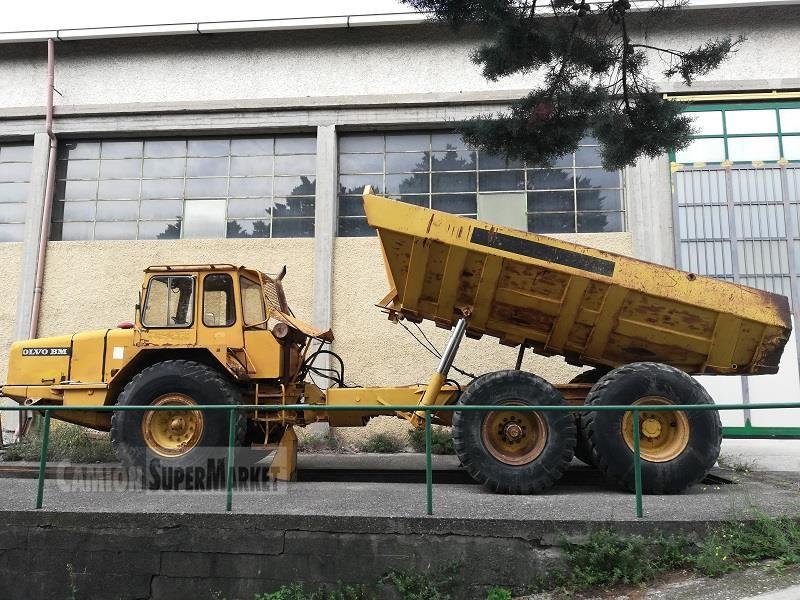 VOLVO|BM 2200 Usato 2021