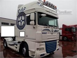 Daf Xf510  Usato