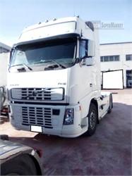 Volvo Fh16.580  Usato