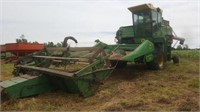 Estate of Ron Green Machinery & Equipment Auction