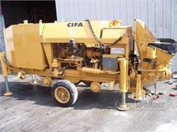 CIFA PCS209